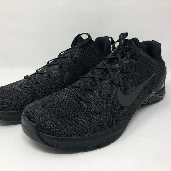 NWT Men's Nike Metcon DSX Flyknit 2 NWT